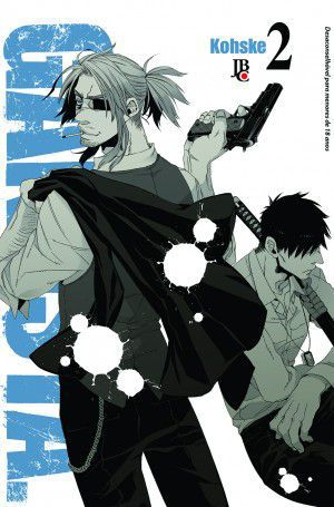 Gangsta - Volume 02