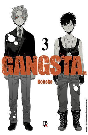 Gangsta - Volume 03