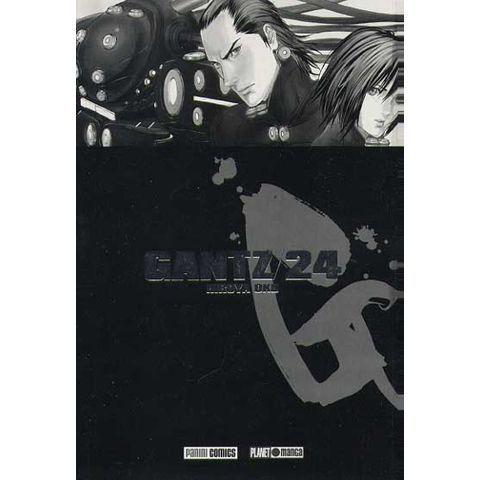 Gantz - Volume 24 - Usado