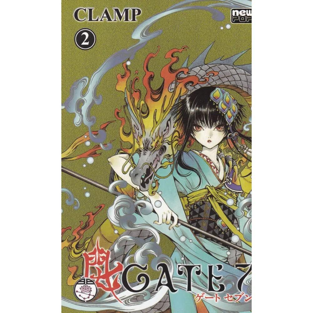Gate 7 - Volume 02 - Usado