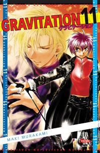 Gravitation - Volume 11 - Usado