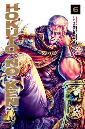 Hokuto no Ken - Volume 06