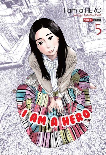 I Am A Hero - Volume 05
