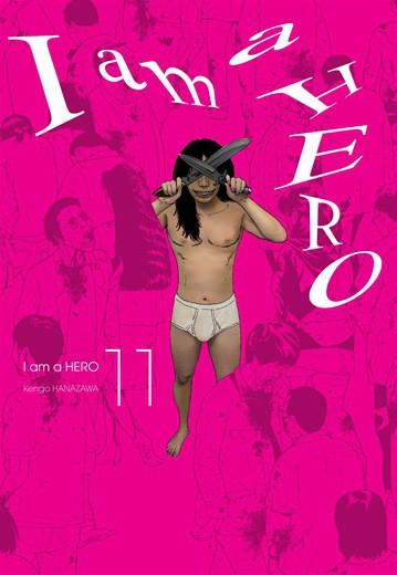 I Am A Hero - Volume 11