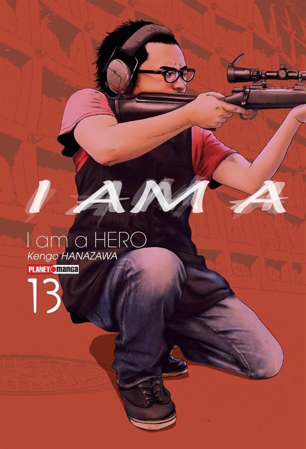 I Am A Hero - Volume 13