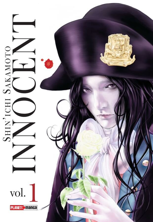 Innocent - Volume 01
