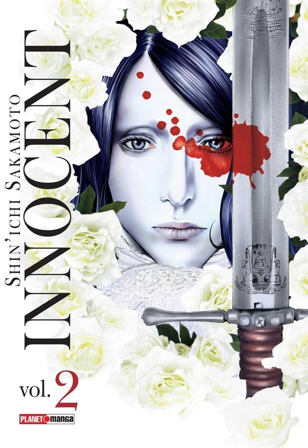 Innocent - Volume 02