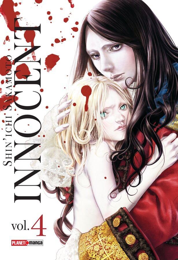 Innocent - Volume 04