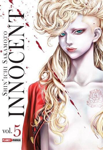 Innocent - Volume 05