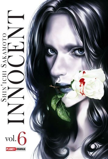 Innocent - Volume 06
