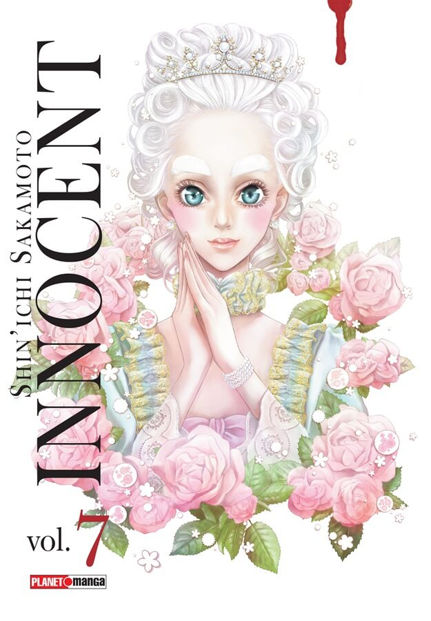 Innocent - Volume 07