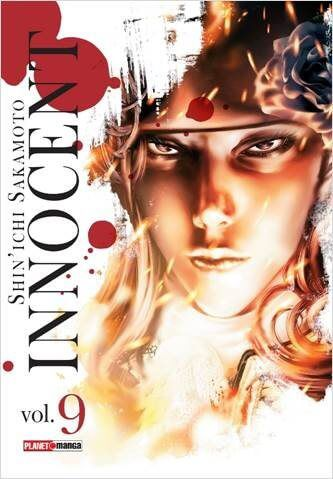 Innocent - Volume 09
