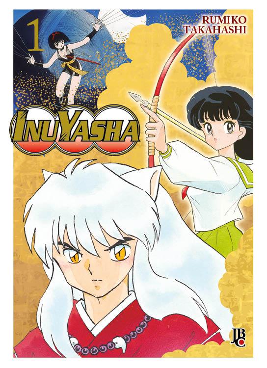 Inuyasha - Volume 01