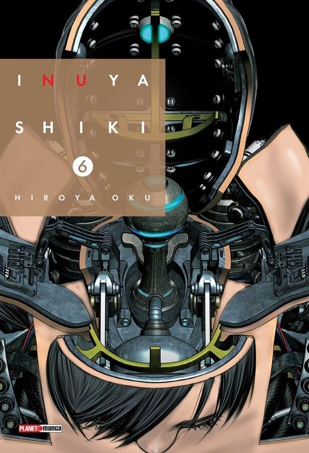 Inuyashiki - Volume 06