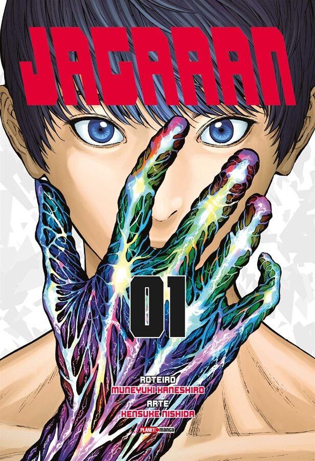 Jagaaan - Volume 01
