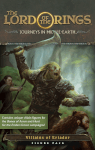Jornadas na Terra Média Vilões de Eriador - Expansão