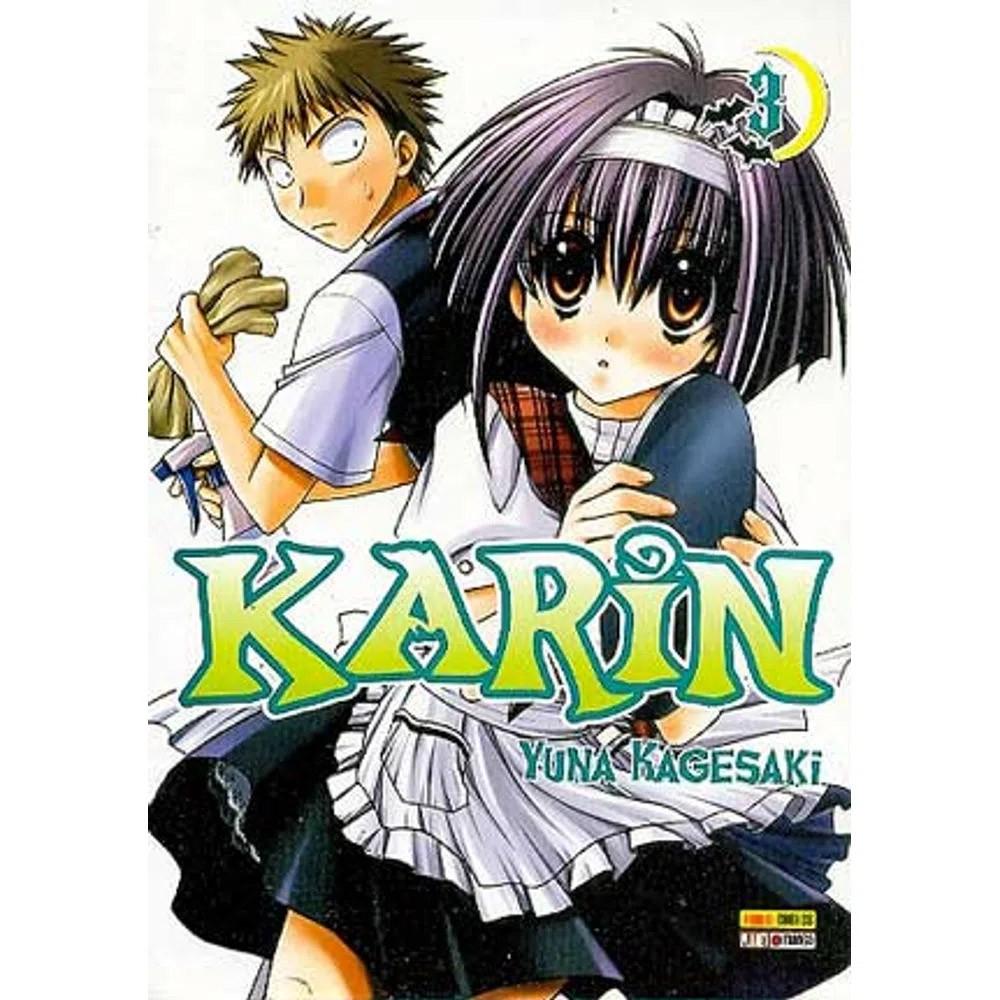 Karin - Volume 03