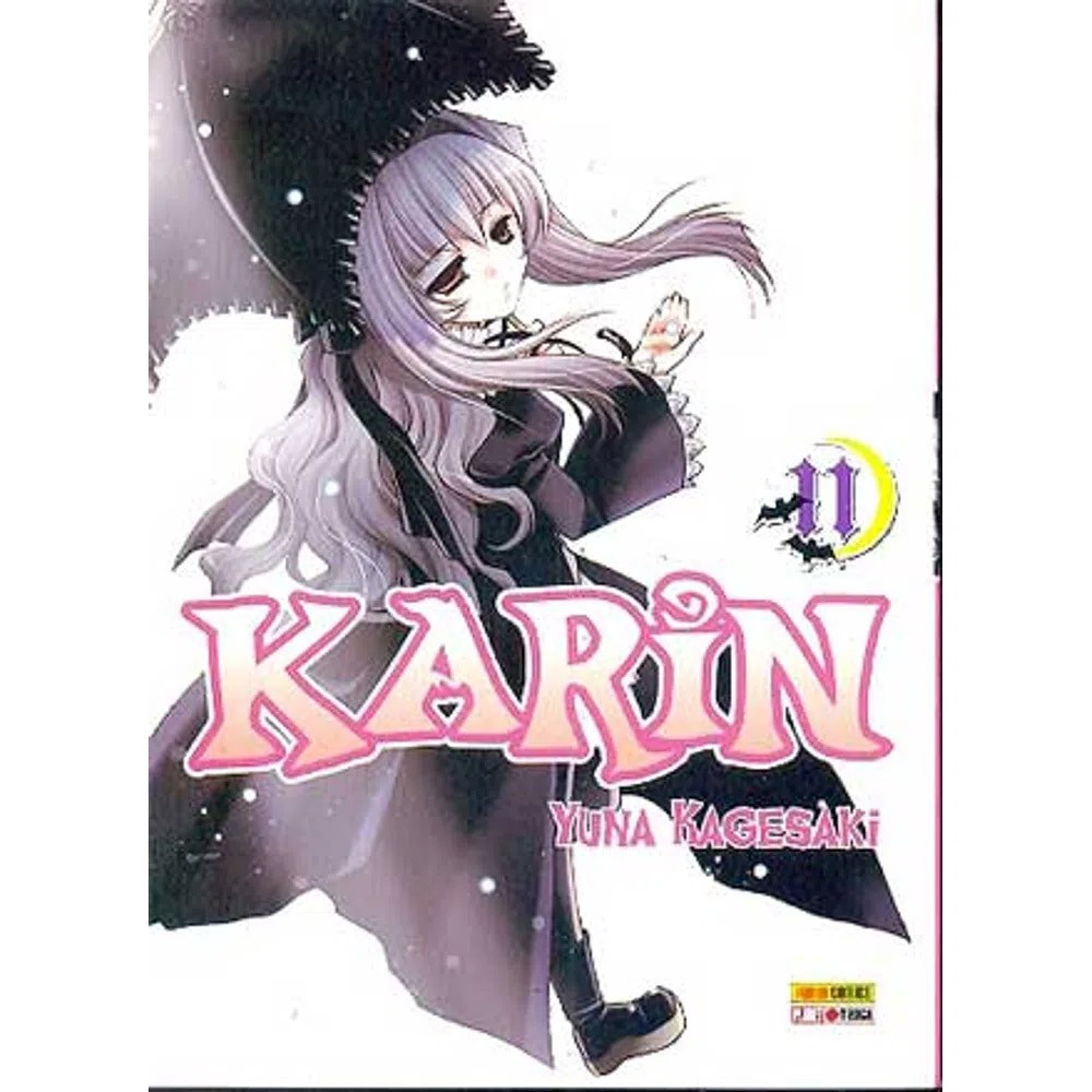 Karin - Volume 11 - Usado