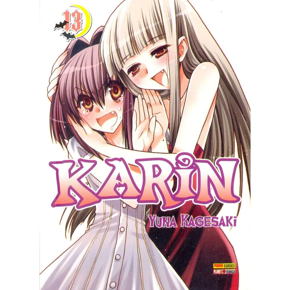 Karin - Volume 13 - Usado