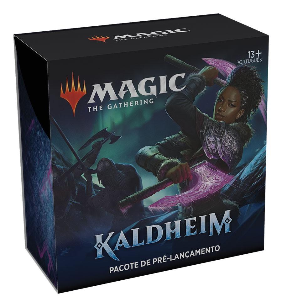 Kit Pre Release - Kaldheim