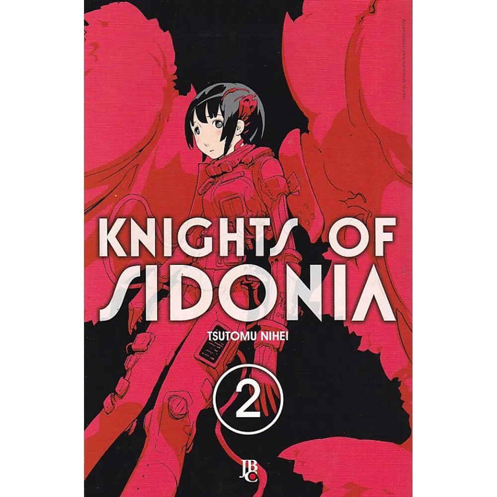 Knights of Sidonia - Volume 02 - Usado