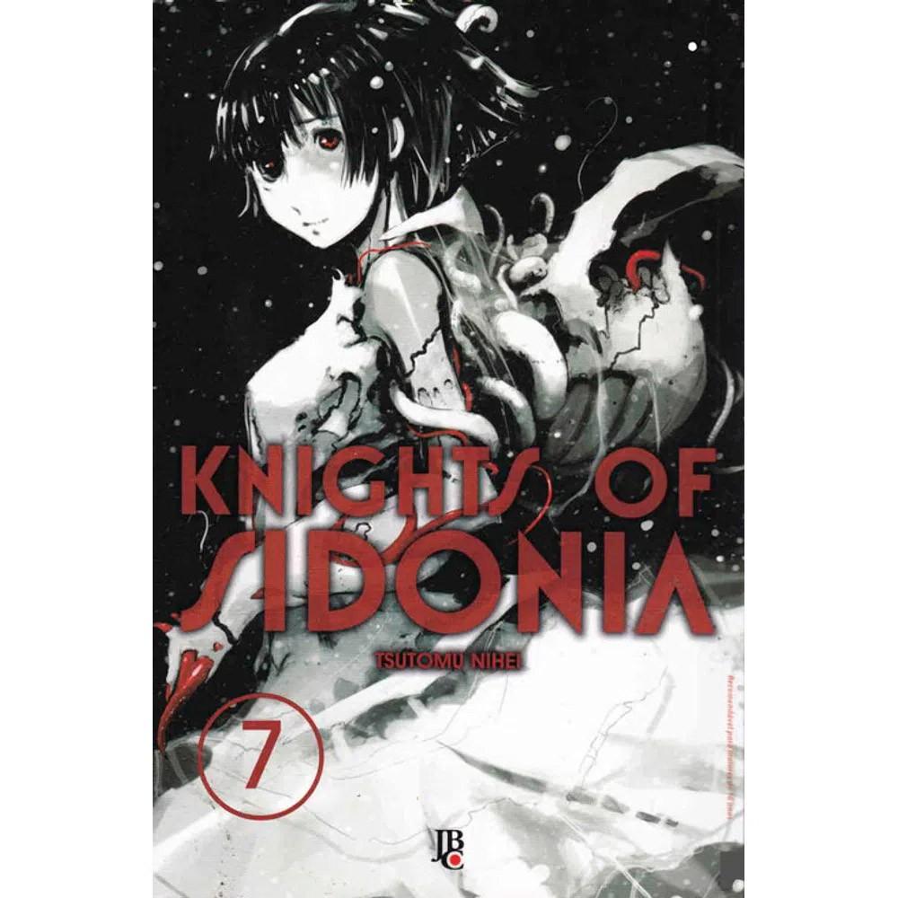 Knights of Sidonia - Volume 07