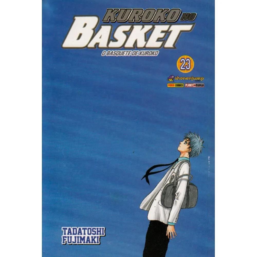Kuroko no Basket - Volume 23
