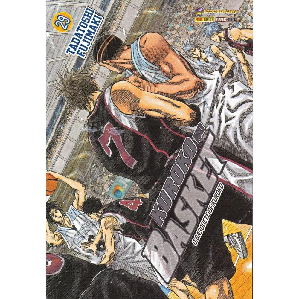Kuroko no Basket - Volume 29