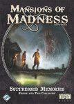 Mansions of Madness Memórias Reprimidas - Expansão