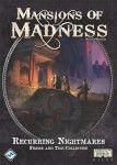 Mansions of Madness Pesadelos Recorrentes - Expansão