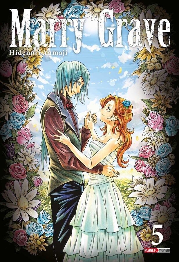 Marry Grave - Volume 05