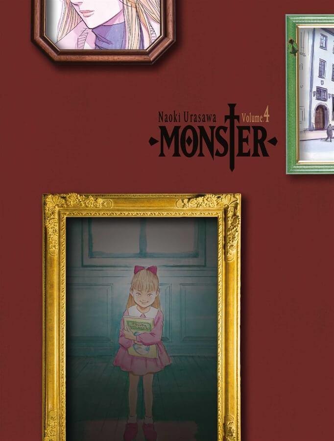 Monster Kanzenban - Volume 04