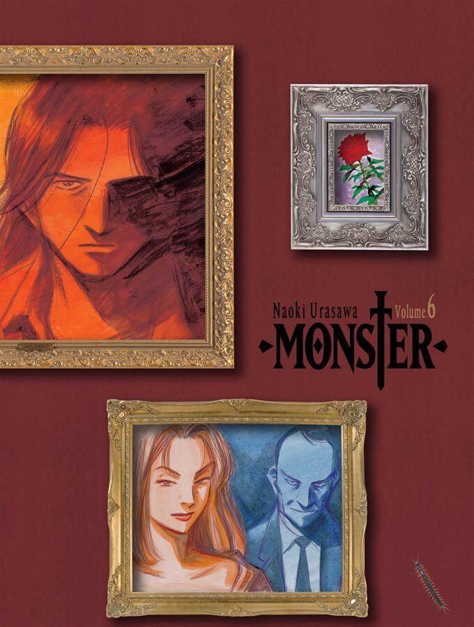 Monster Kanzenban - Volume 06