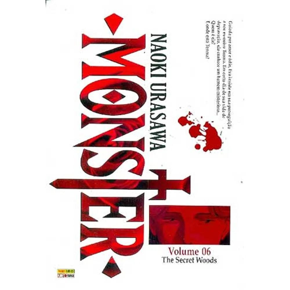 Monster - Volume 06