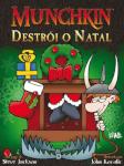 Munchkin Destrói o Natal - Expansão