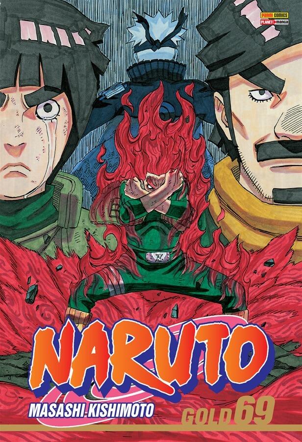 Naruto Gold - Volume 69