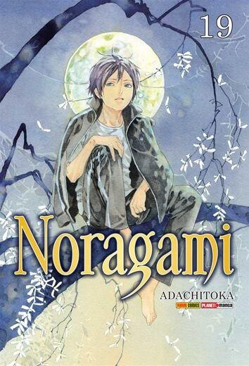 Noragami - Volume 19