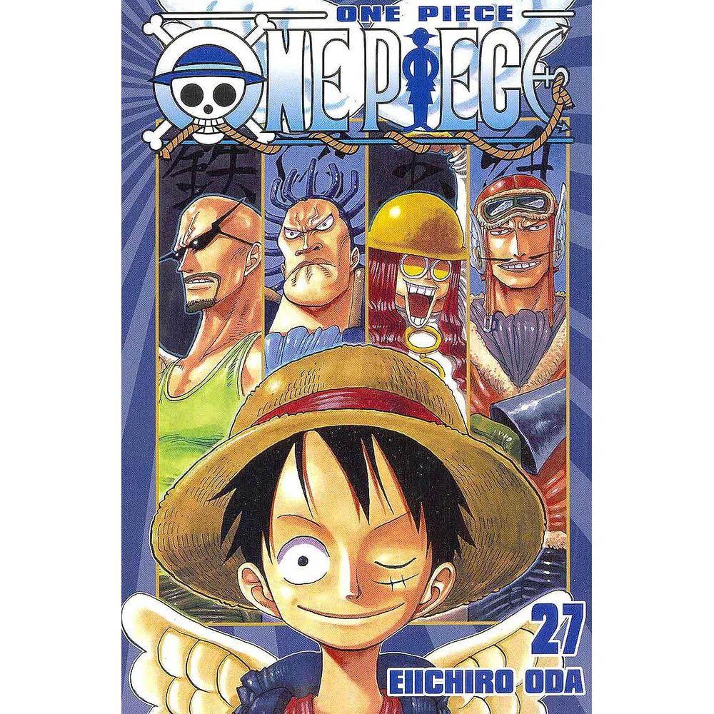 One Piece - Volume 27 - Usado