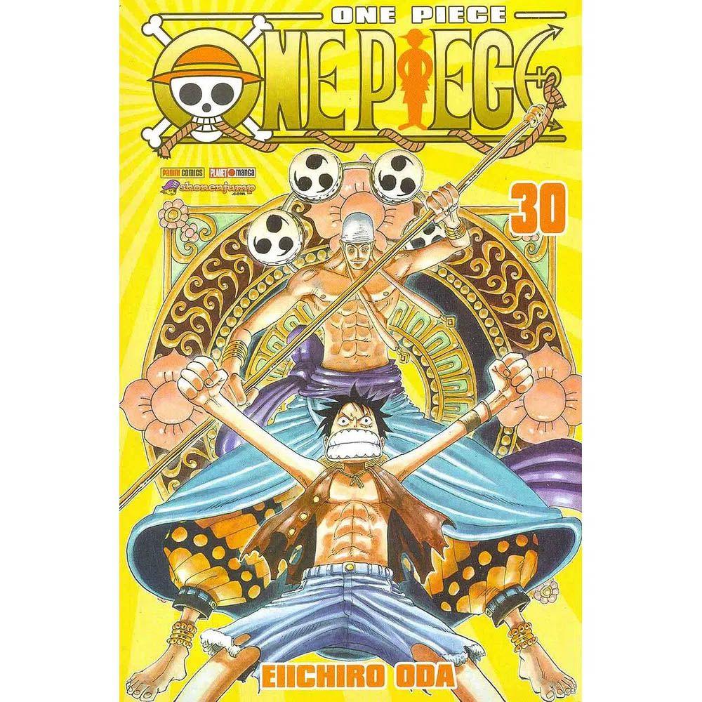 One Piece - Volume 30 - Usado
