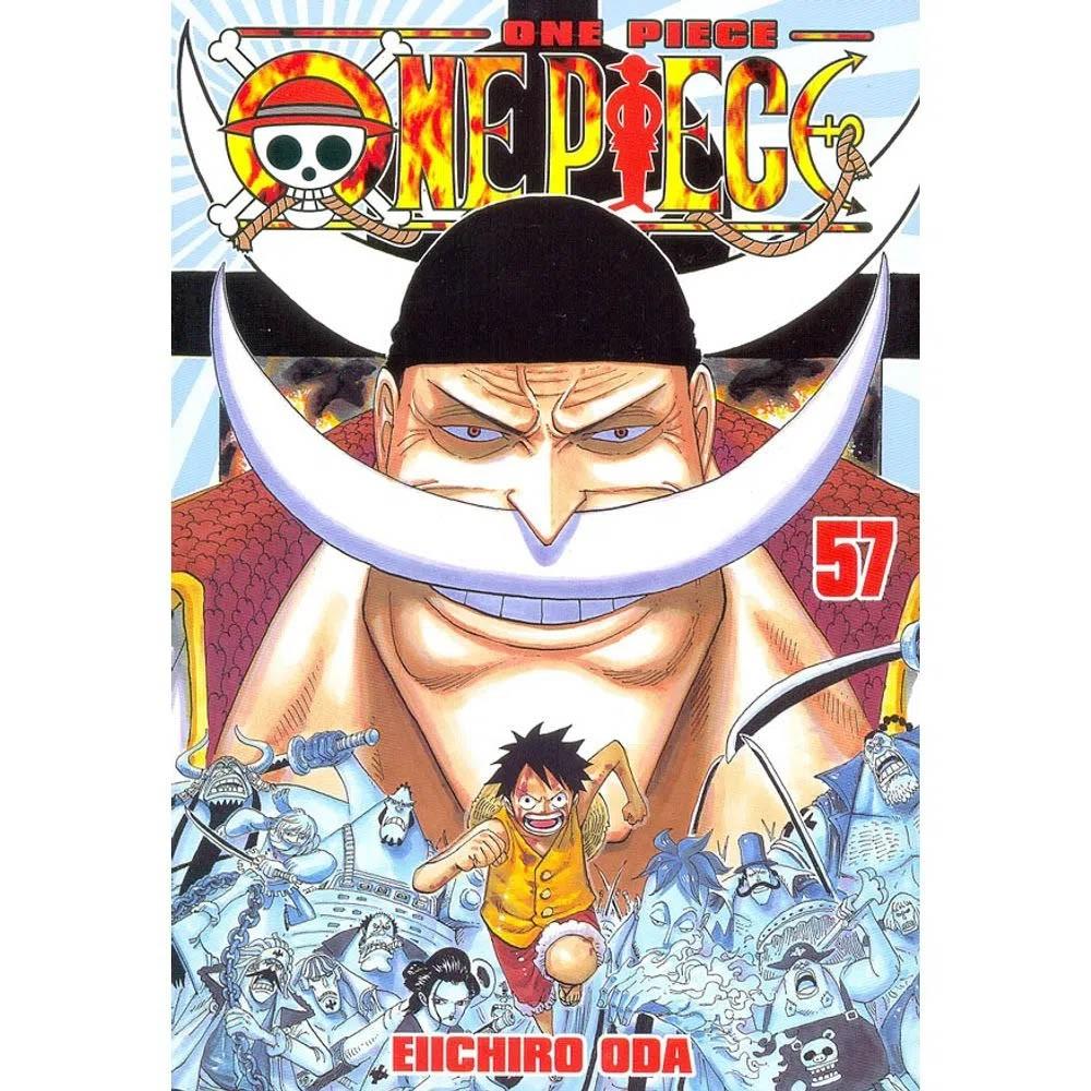 One Piece - Volume 57 - Usado