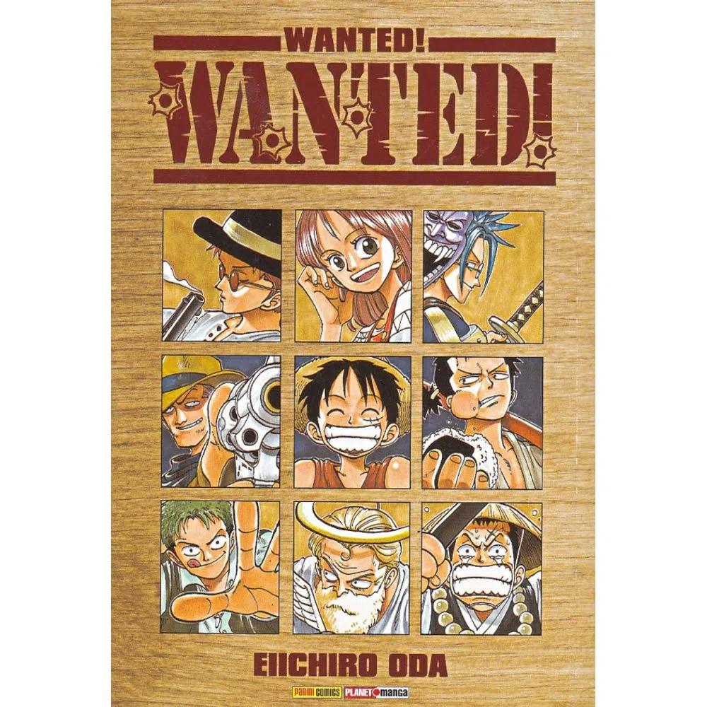 One Piece Wanted! - Usado