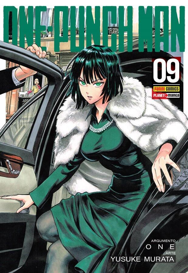 One-Punch Man - Volume 09