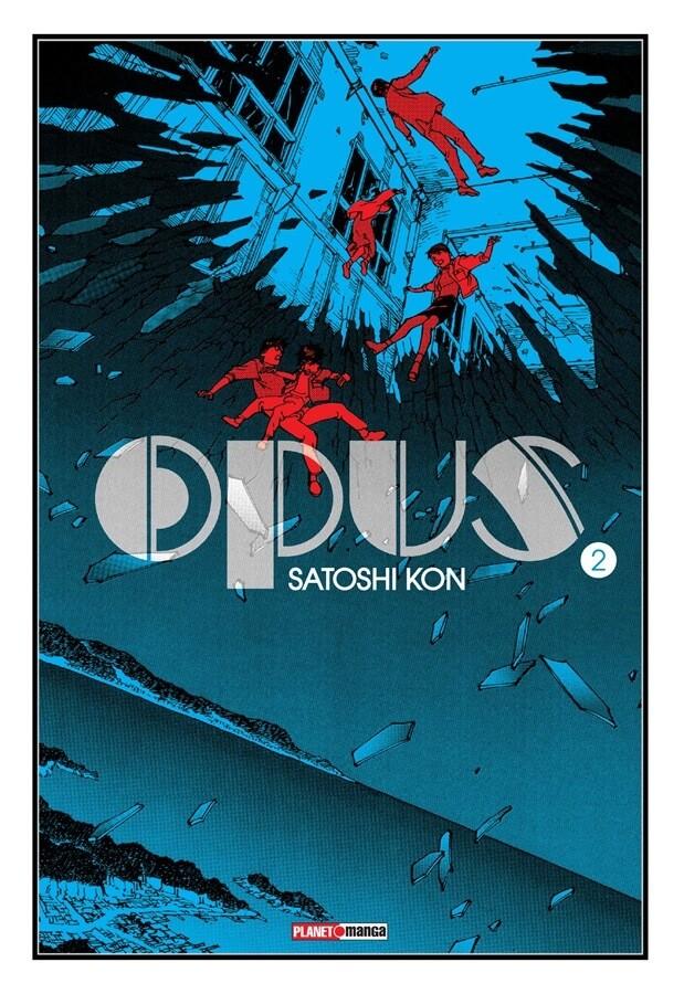 Opus - Volume 02 - Usado