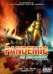 Pandemic À Beira do Caos - Expansão