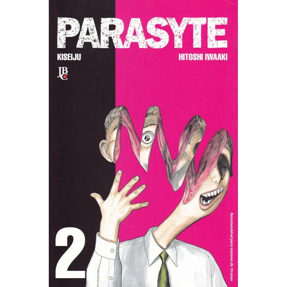 Parasyte - Kiseiju - Volume 02 - Usado
