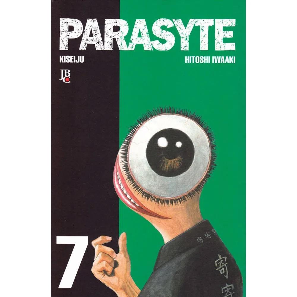 Parasyte - Kiseiju - Volume 07 - Usado