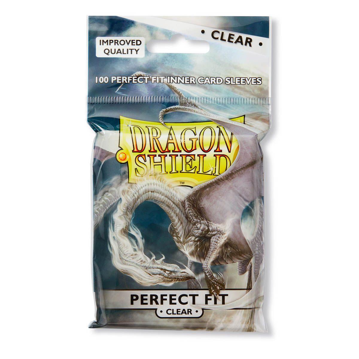 Perfect Fit - Dragon Shield