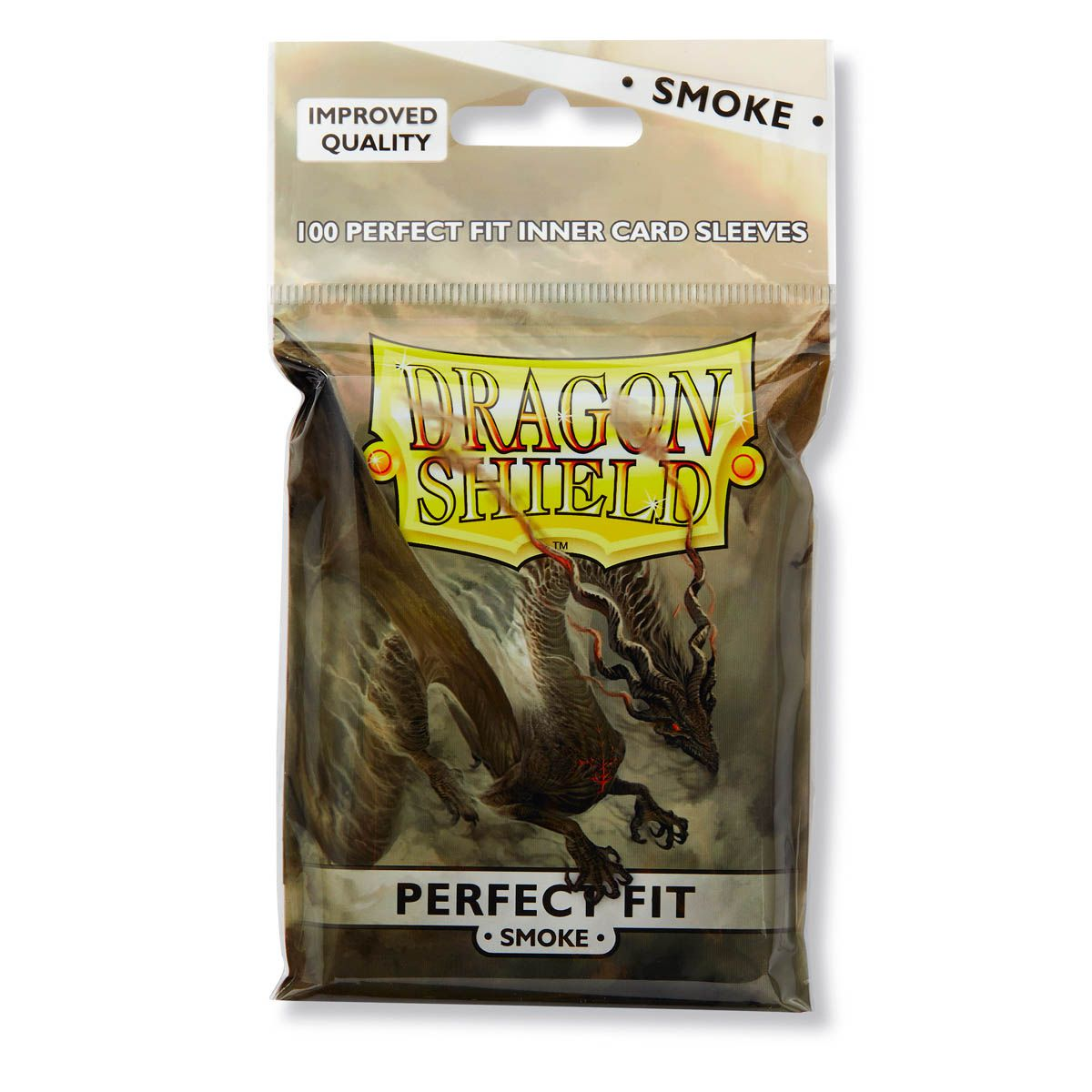 Perfect Fit Smoke - Dragon Shield