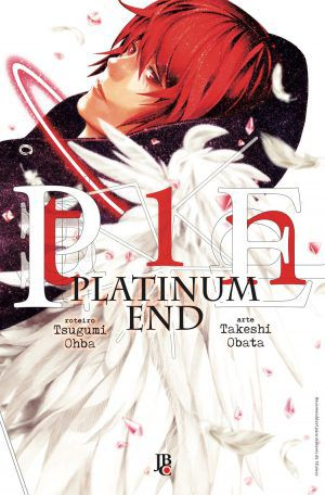 Platinum End - Volume 01 - Usado