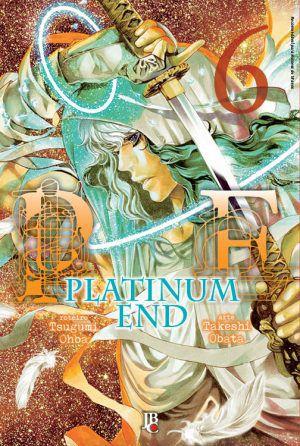 Platinum End - Volume 06